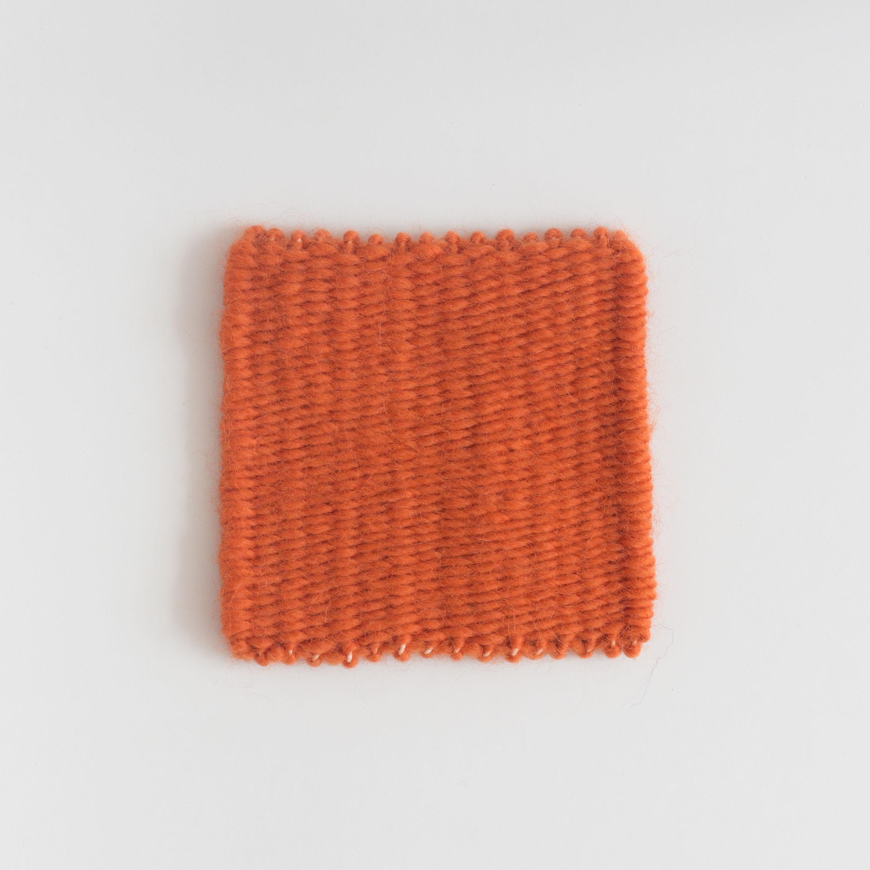 Loom & Spindle - Woolsey - Orange  -2302.jpg