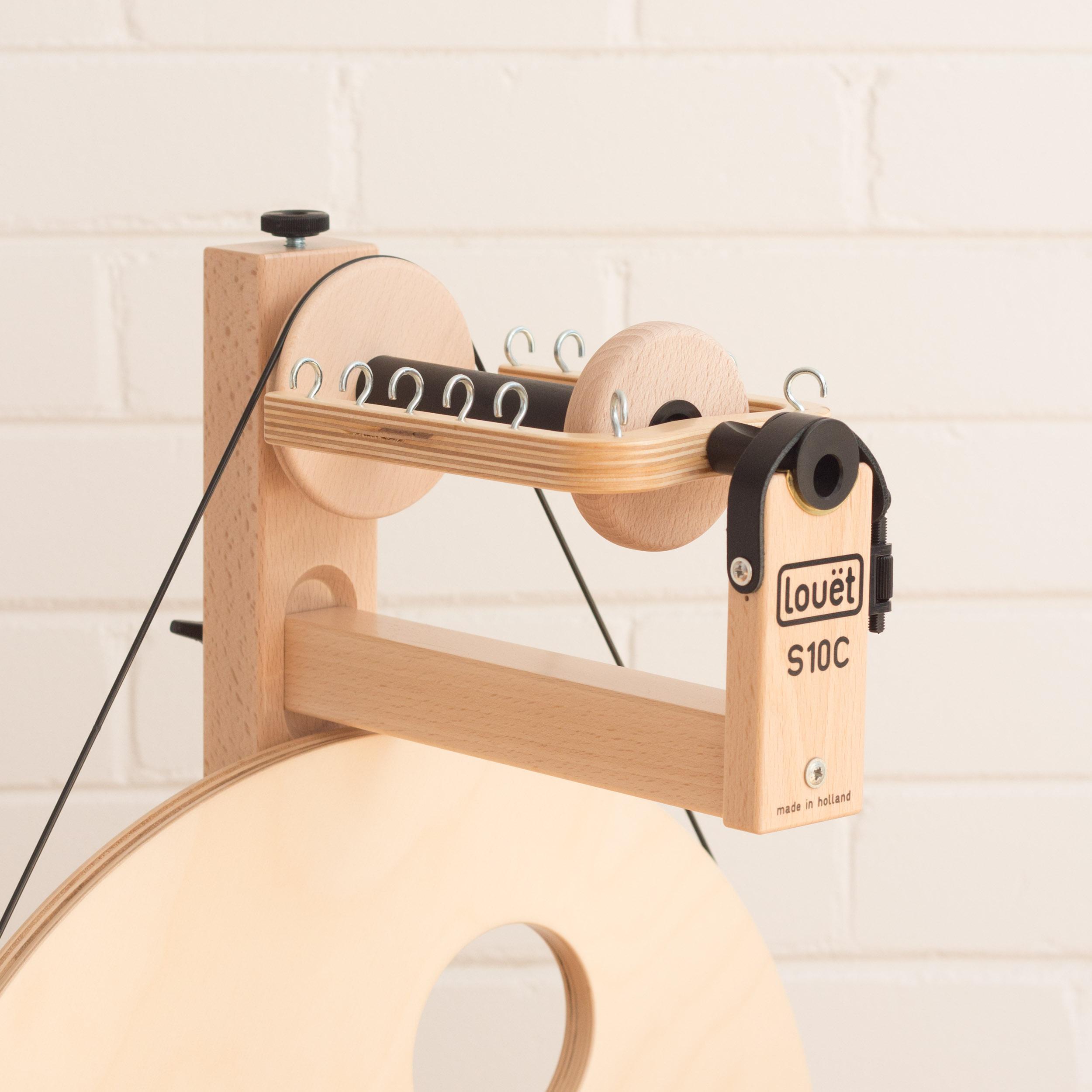 Loom & Spindle - Louet S10C-1.jpg