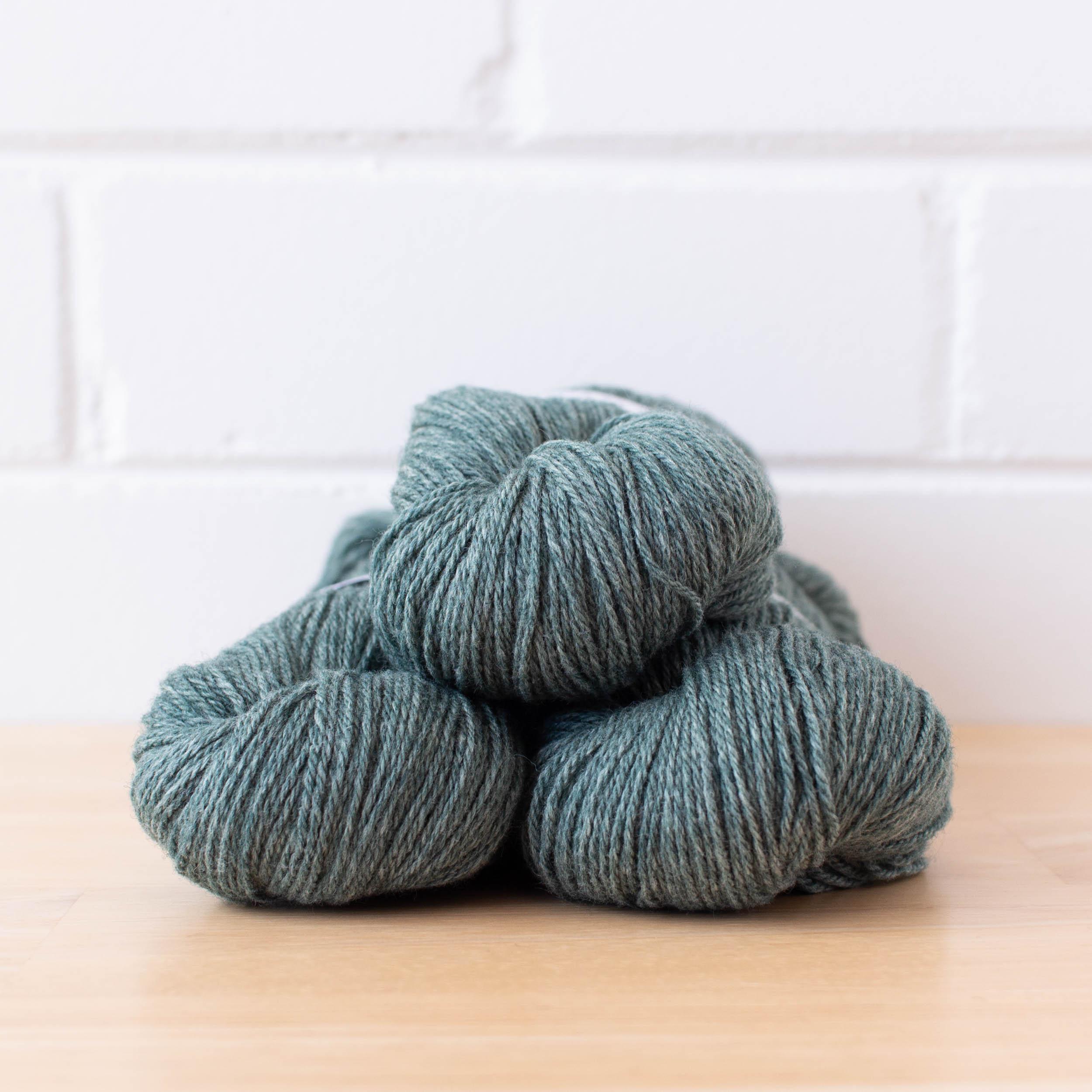 Loom & Spindle - BC Garn - Bio Balance - Blue Spruce-2.jpg
