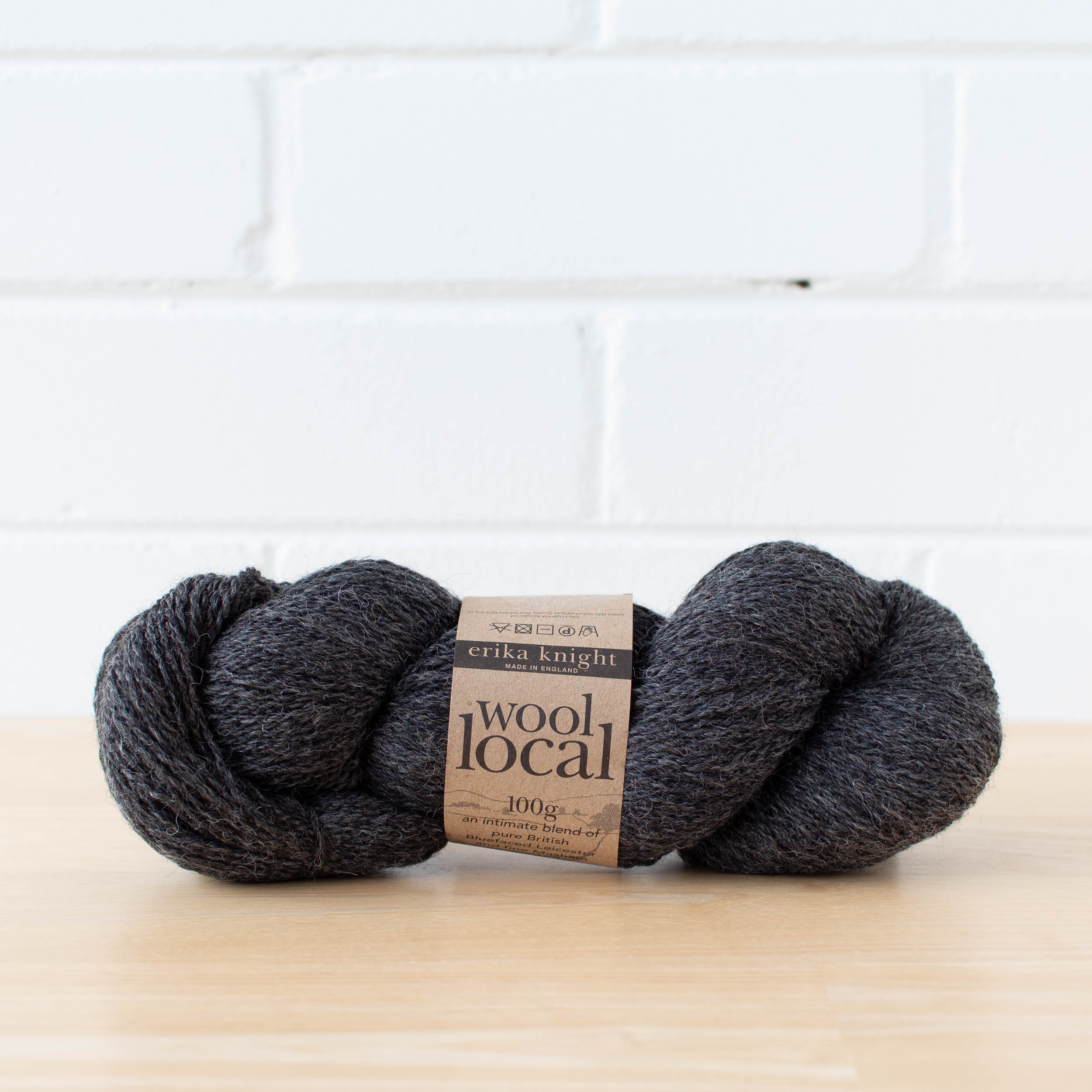 Loom & Spindle - Erika Knight - Wool Local - Cathy Dark Grey-1.jpg
