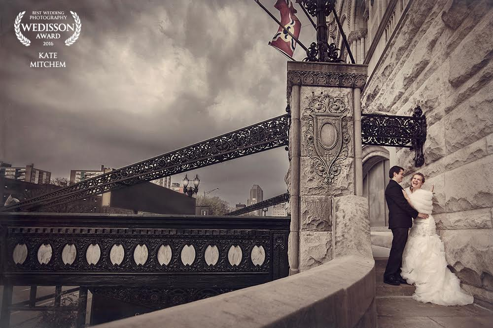 Best Wedding Photography Award 2016