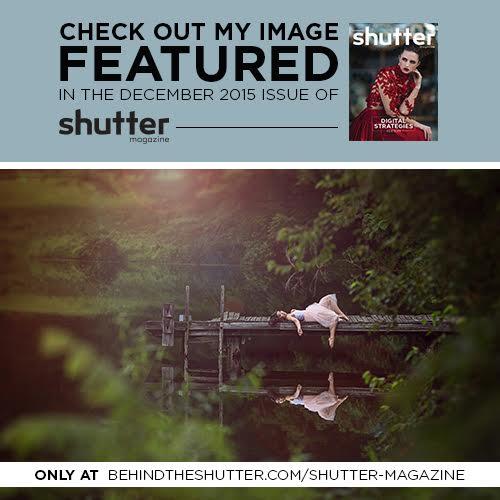 Internationally Published Photographer's Magazine