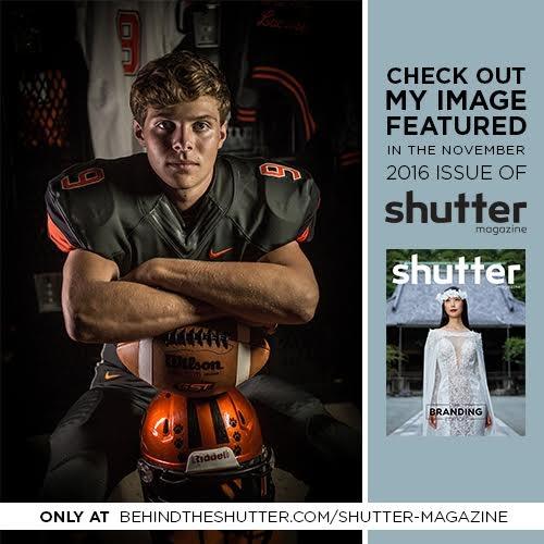 November, 2016 International Shutter Magazine Contest Winner Publication