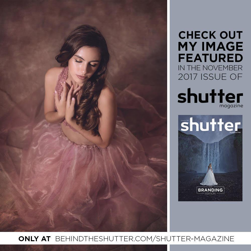 International Shutter Magazine Nov. 2017