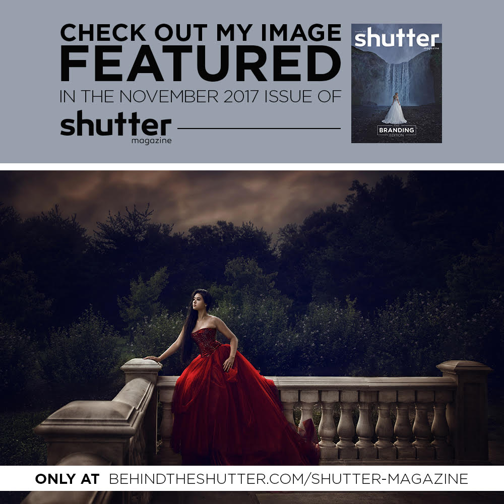 Internation Shutter Magazine Nov. 2017