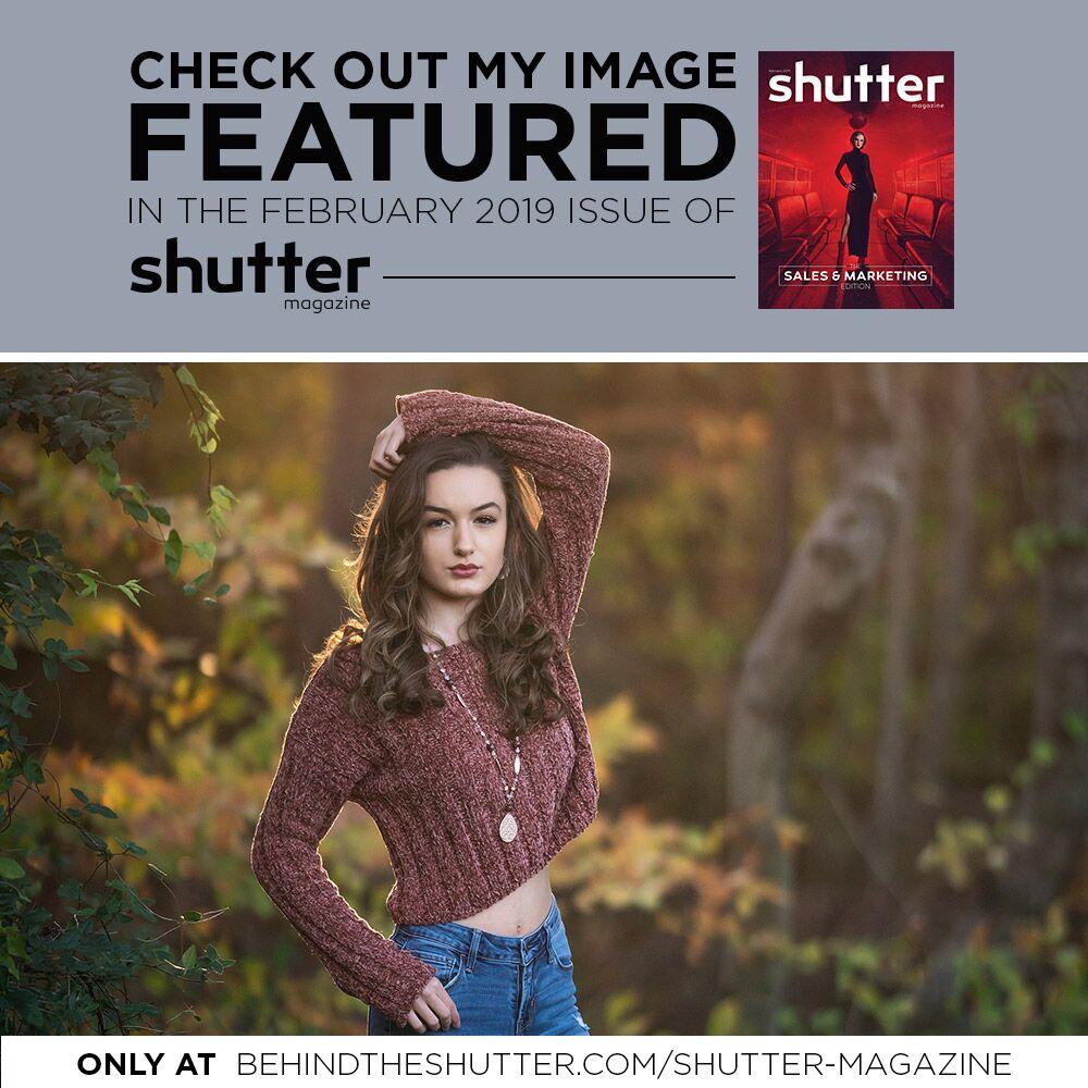 Shutter Magazine Feb., 2019