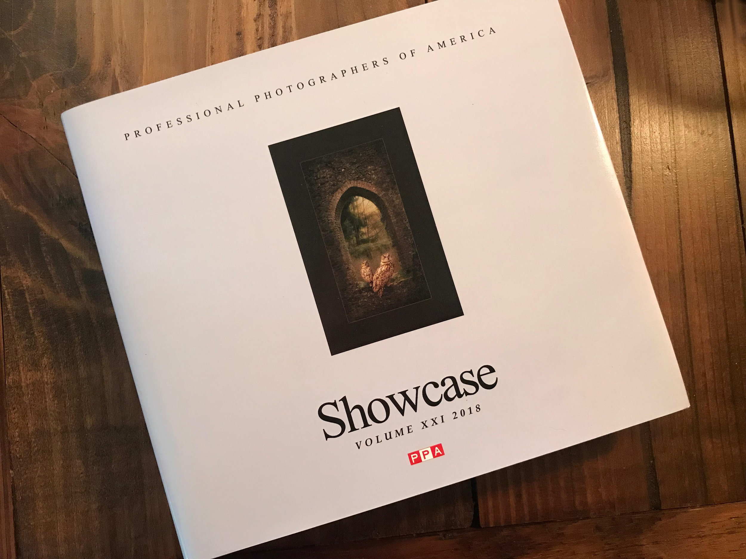 Showcase Annual Collection