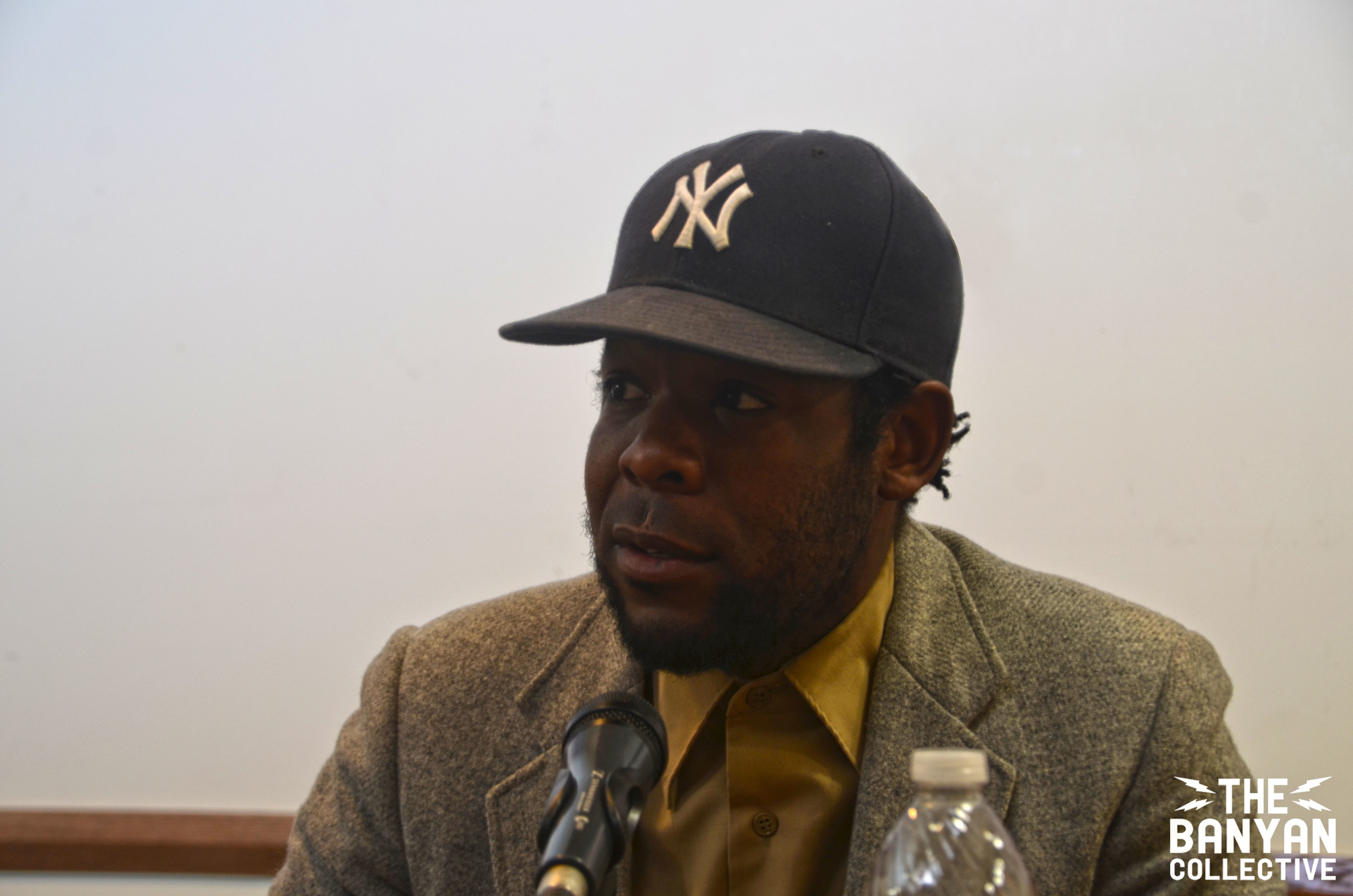 Amir Jackson, Nurture the Creative Mind - Mr. Goodyear's Neighborhood Podcast