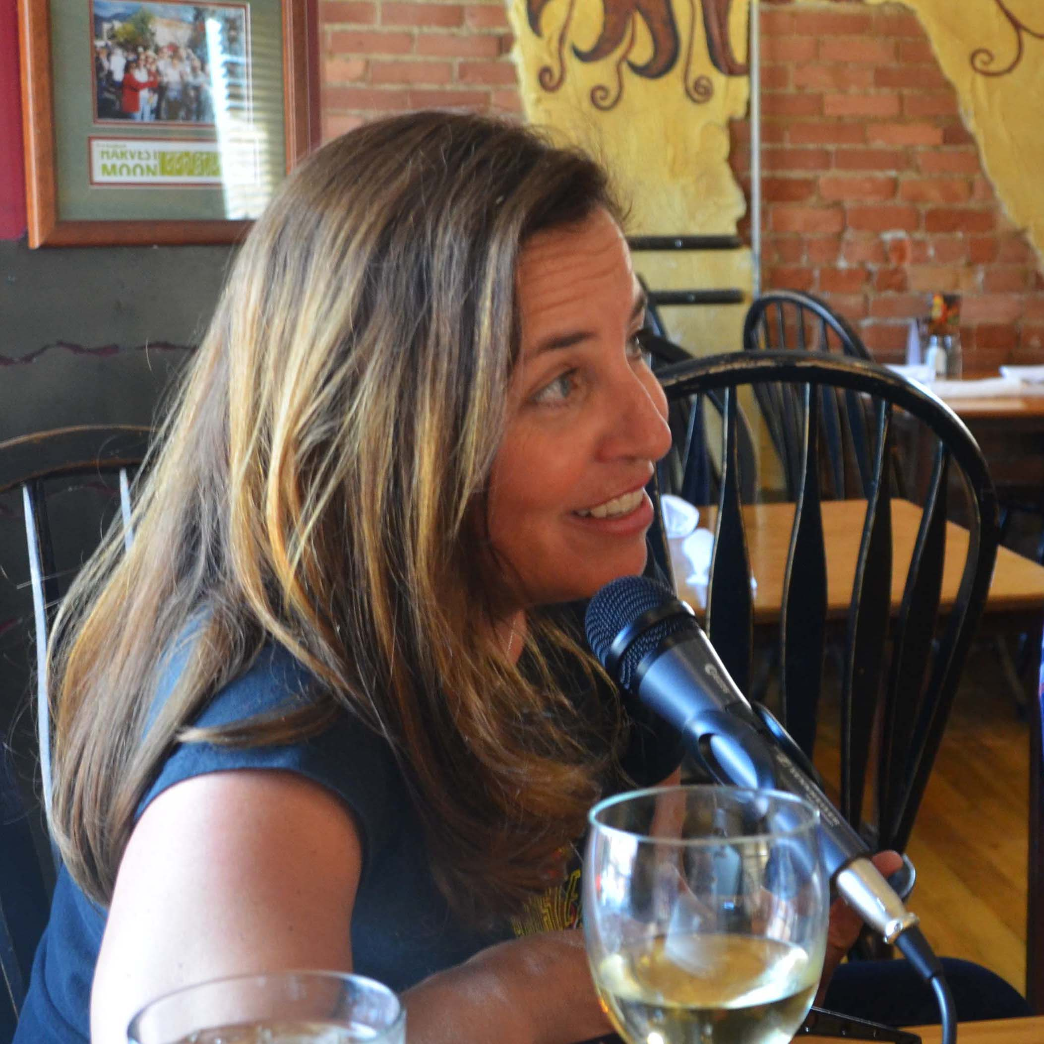 Kym Buttschardt - Roosters Brewing Co.