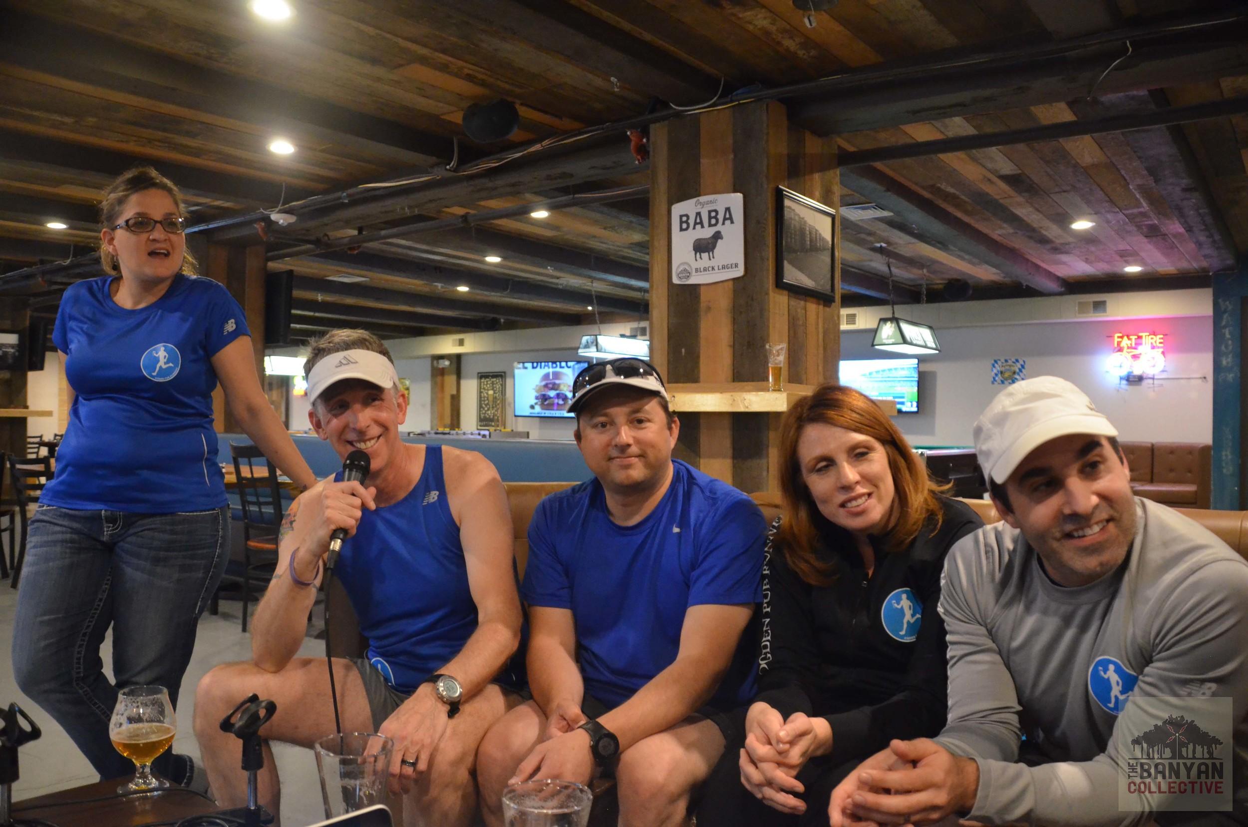 Ogden Pub Runners 5