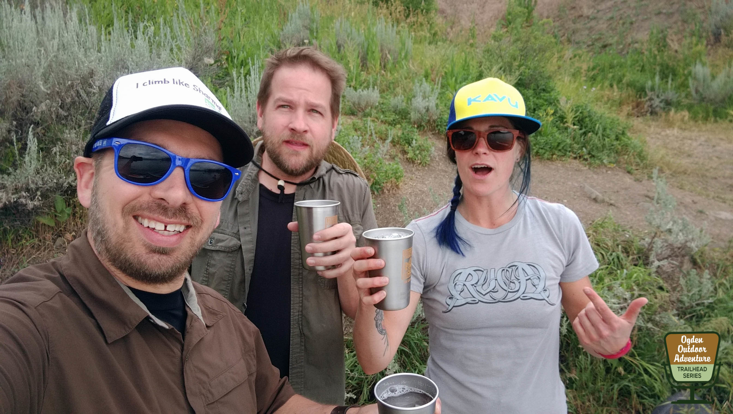 Roosters Brewer, Jacquie King joined us for a SUP and a beer chat.