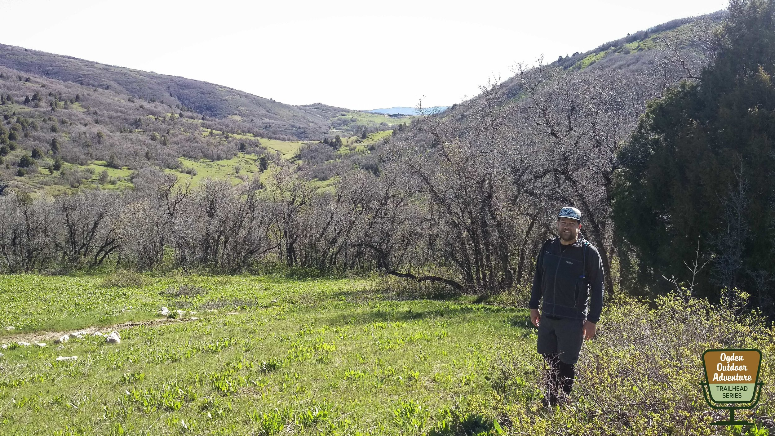 Todd to the Top, Wheeler Creek/Icebox Hike