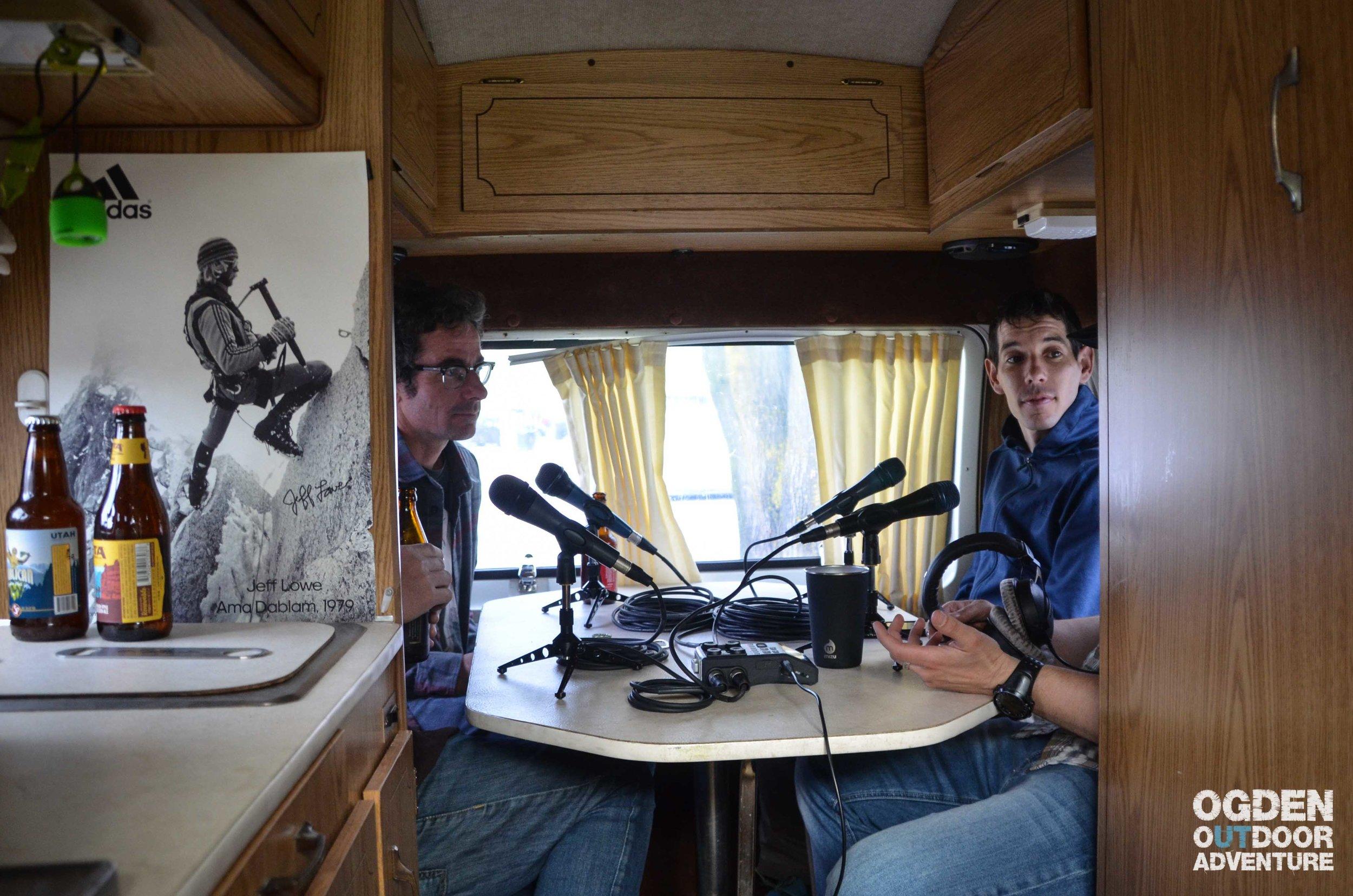 Ogden Outdoor Adventure Show Alex Honnold & Cedar Wright Interview-1.jpg