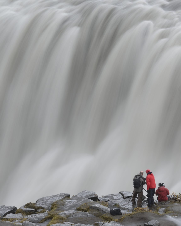 Image © Ian Thoms, North East Iceland Photo Tour Participant