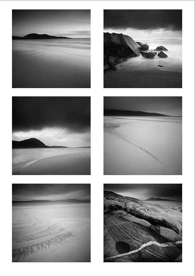 Isle of Harris images as requested by the Uk magazine 'Black & White Photography'. I'm always surprised by the choices others make when choosing which images of mine to use for publication.    I've learned that I can't guess how some of my images will be received, and I never hear the same things about them. This has taught me that I just need to listen and trust my own intuition first and foremost. I can't anticipate what others will like or dislike about my work, and the only person I need to satisfy is myself.