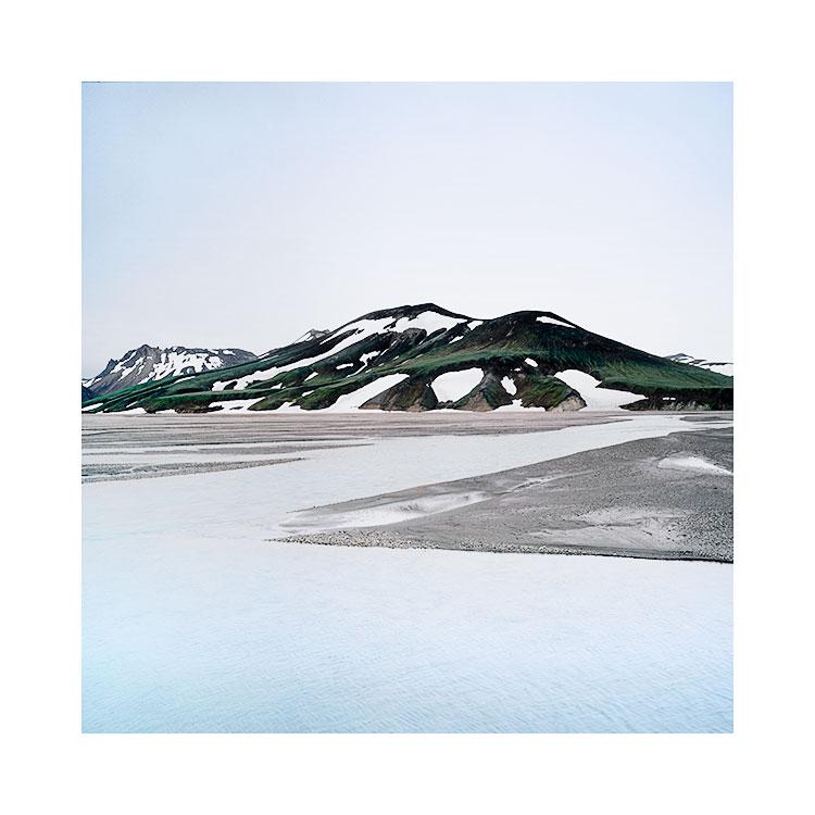 Curves & Zigzag,Landmannalaugar, Central Highlands of Iceland Image © Bruce Percy 2015