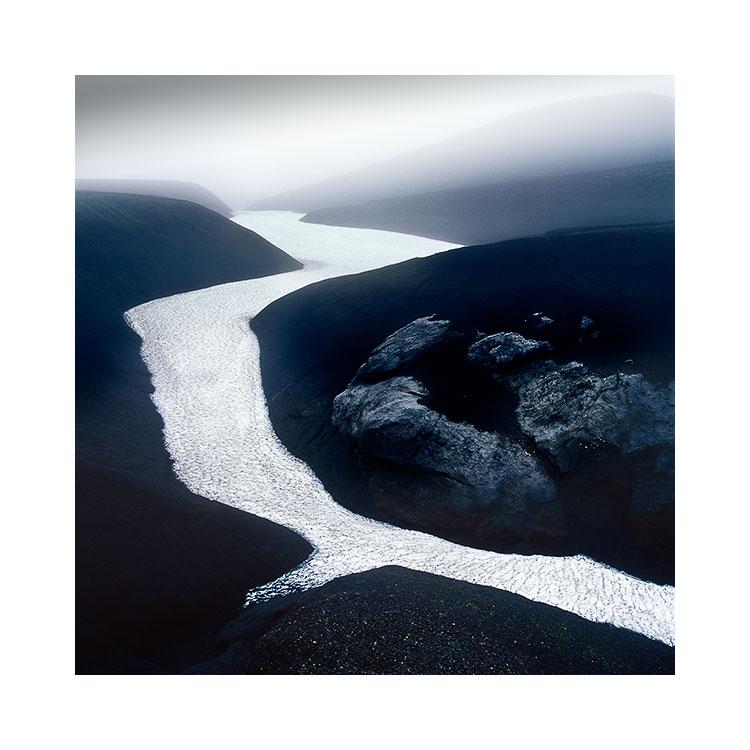 hrafntinnusker , Iceland Image © Bruce Percy 2017