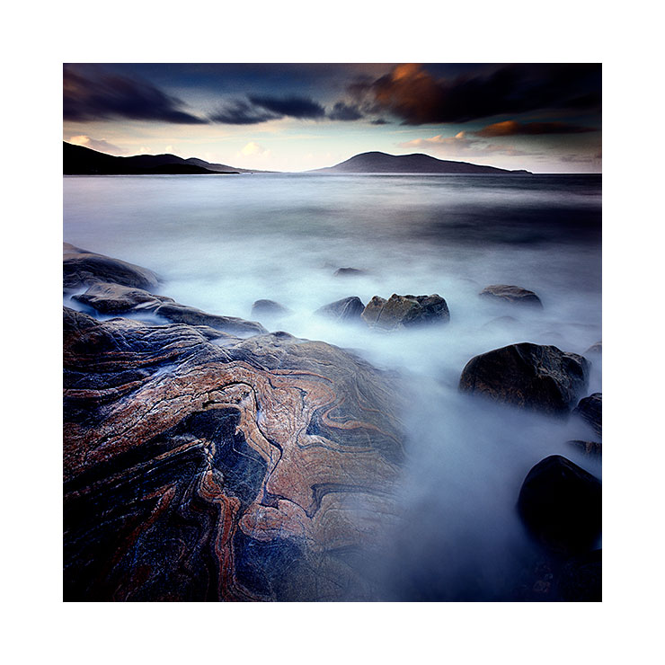 Isle of Harris. Image was shot in 2014. I'm still very pleased with this image, yet it is now three years old. I wonder, will I still feel this image is relevant for me in a decade's time? Does it have staying power for me?