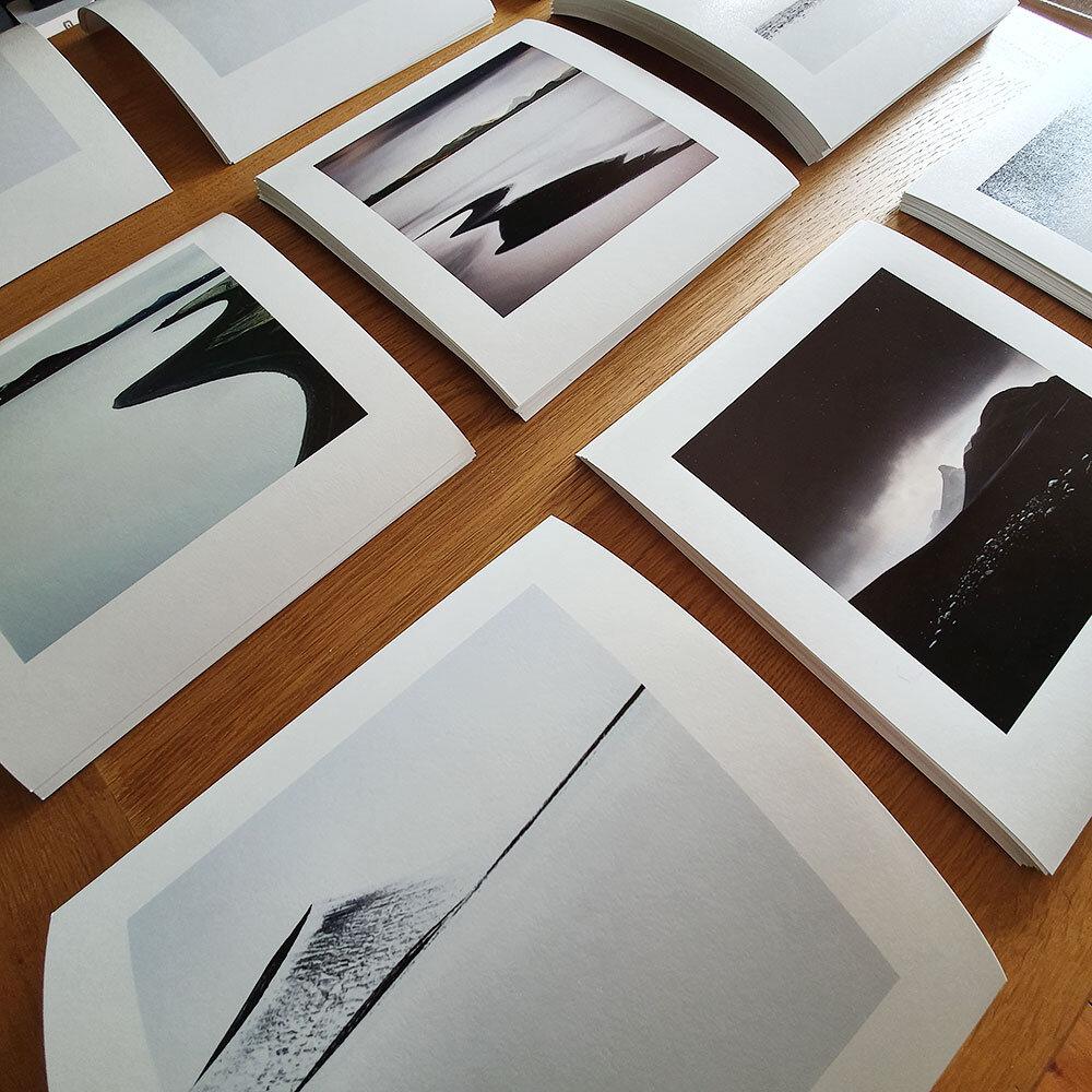 Hálendi Limited Edition Prints