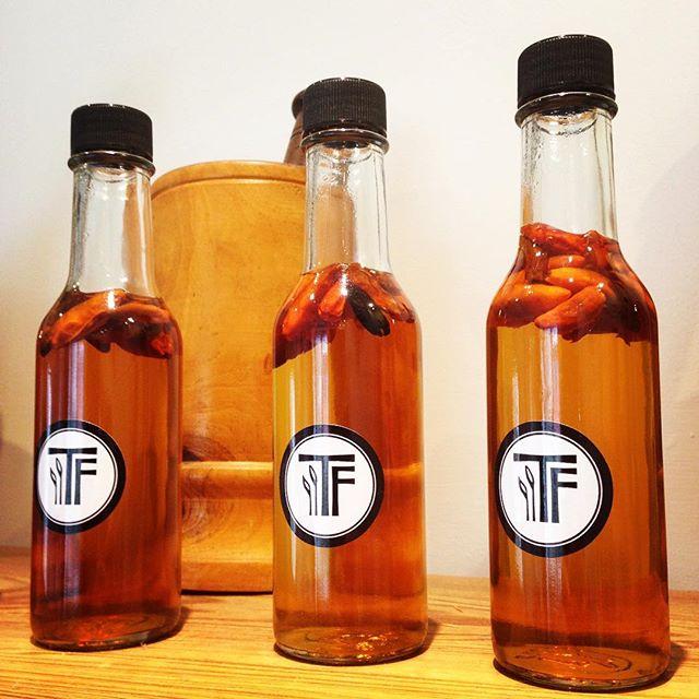 🌶 Vinegar (Louisiana Tabasco Pepper) #louisiana #tabasco #louisianatabascopeppervinegar #tabascopepper #peppervinegar