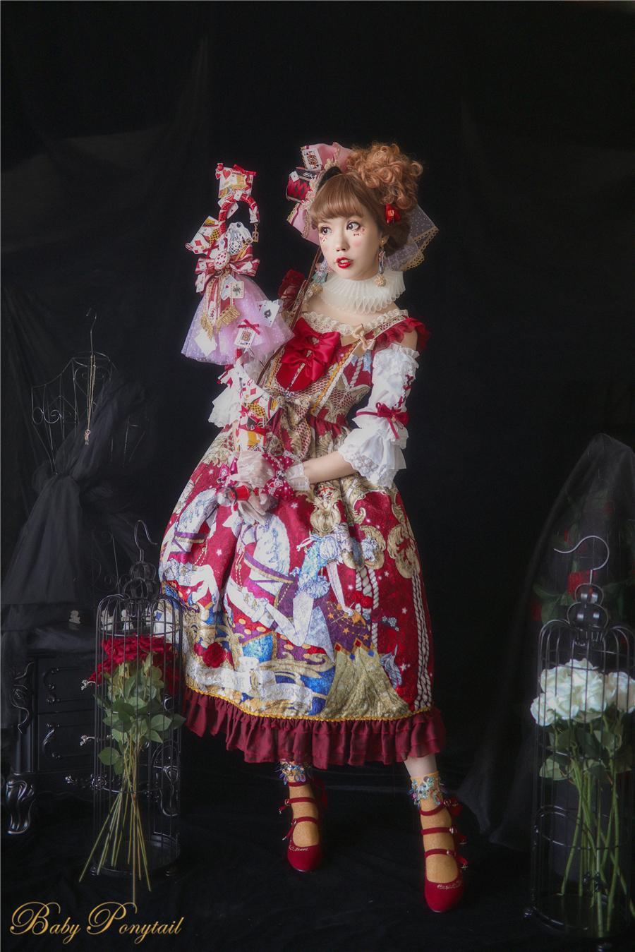 Baby Ponytail_Circus Princess_Red JSK_Kaka_05.jpg