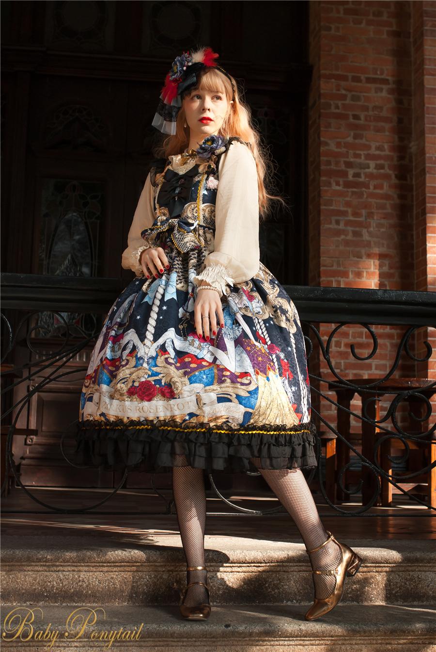 Baby Ponytail_Circus Princess_Black JSK_Claudia_07.jpg