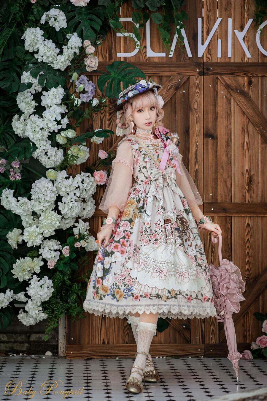 Polly's Garden of Dreams_Model Photo_Ivory JSK_Kaka_03.jpg