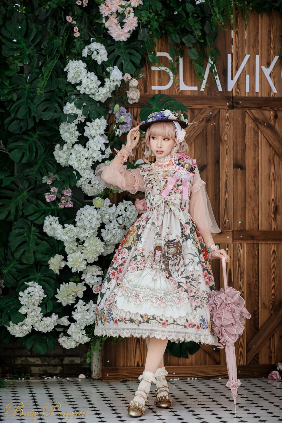 Polly's Garden of Dreams_Model Photo_Ivory JSK_Kaka_04.jpg