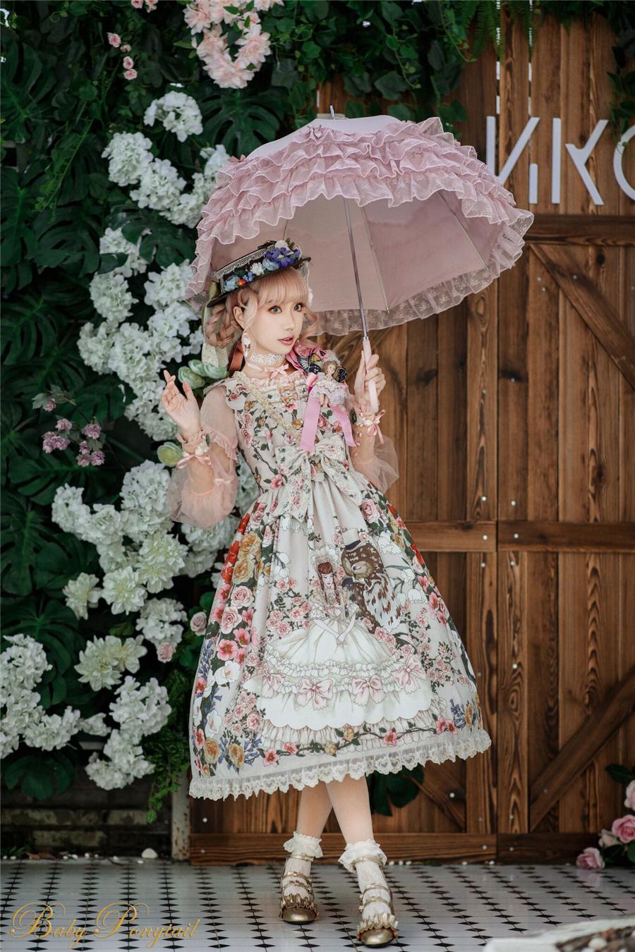 Polly's Garden of Dreams_Model Photo_Ivory JSK_Kaka_05.jpg