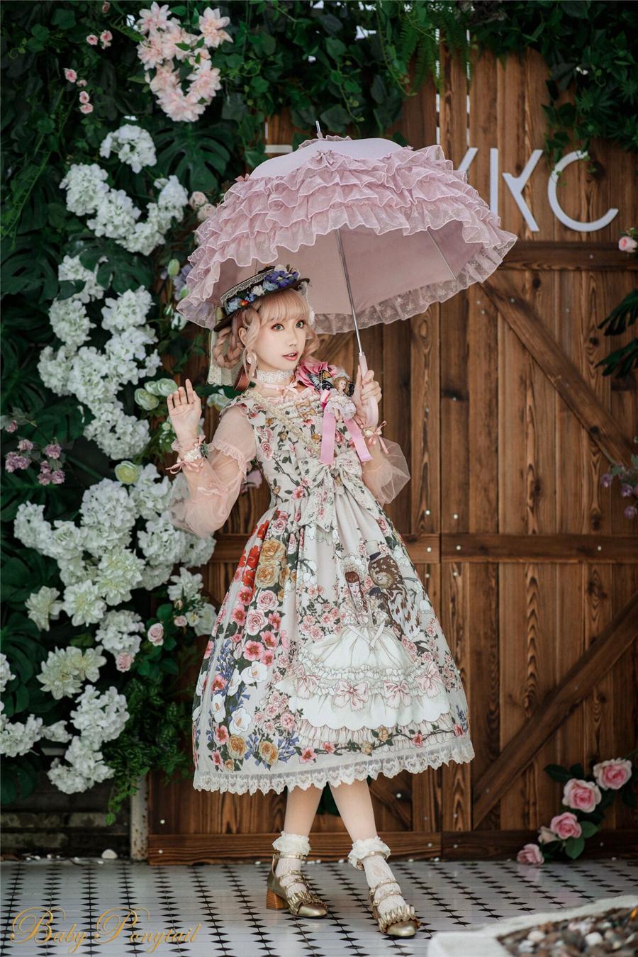 Polly's Garden of Dreams_Model Photo_Ivory JSK_Kaka_08.jpg