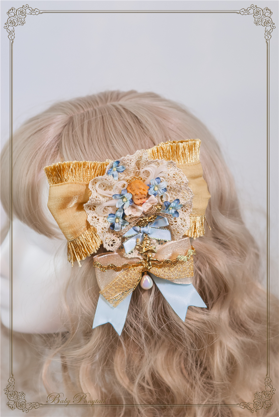 Baby Ponytail_Stock photo_Circus Princess_Angel Brooch Sax01.jpg