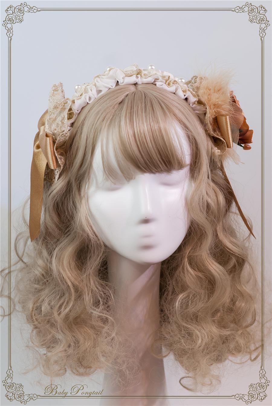 Baby Ponytail_Stock photo_Circus Princess_Rose Head Dress Golden_06.jpg