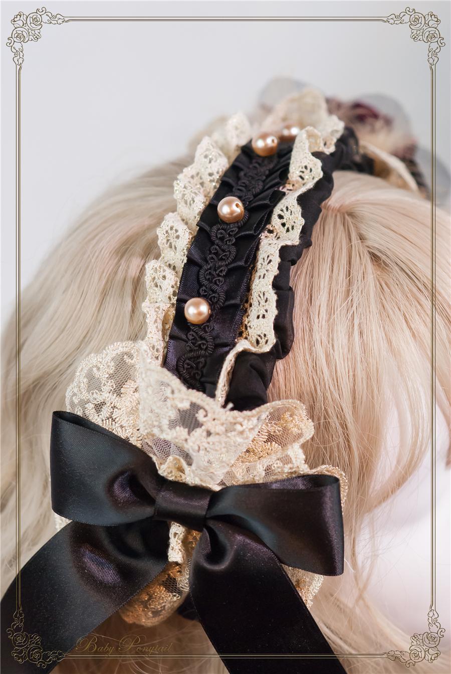 Baby Ponytail_Stock photo_Circus Princess_Rose Head Dress Black_04.jpg