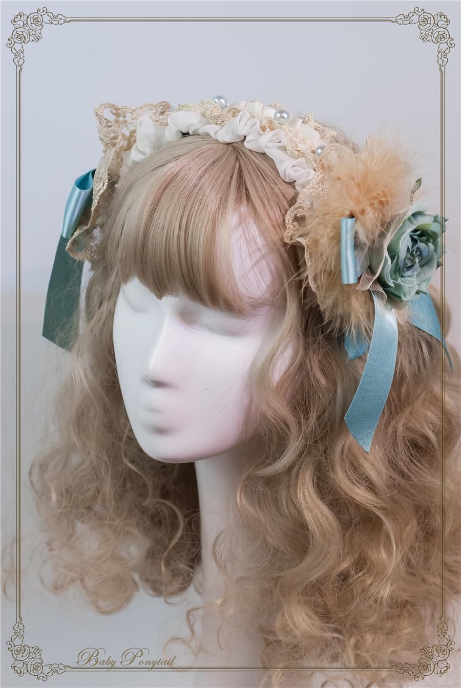 Baby Ponytail_Stock photo_Circus Princess_Rose Head Dress Sax_02.jpg