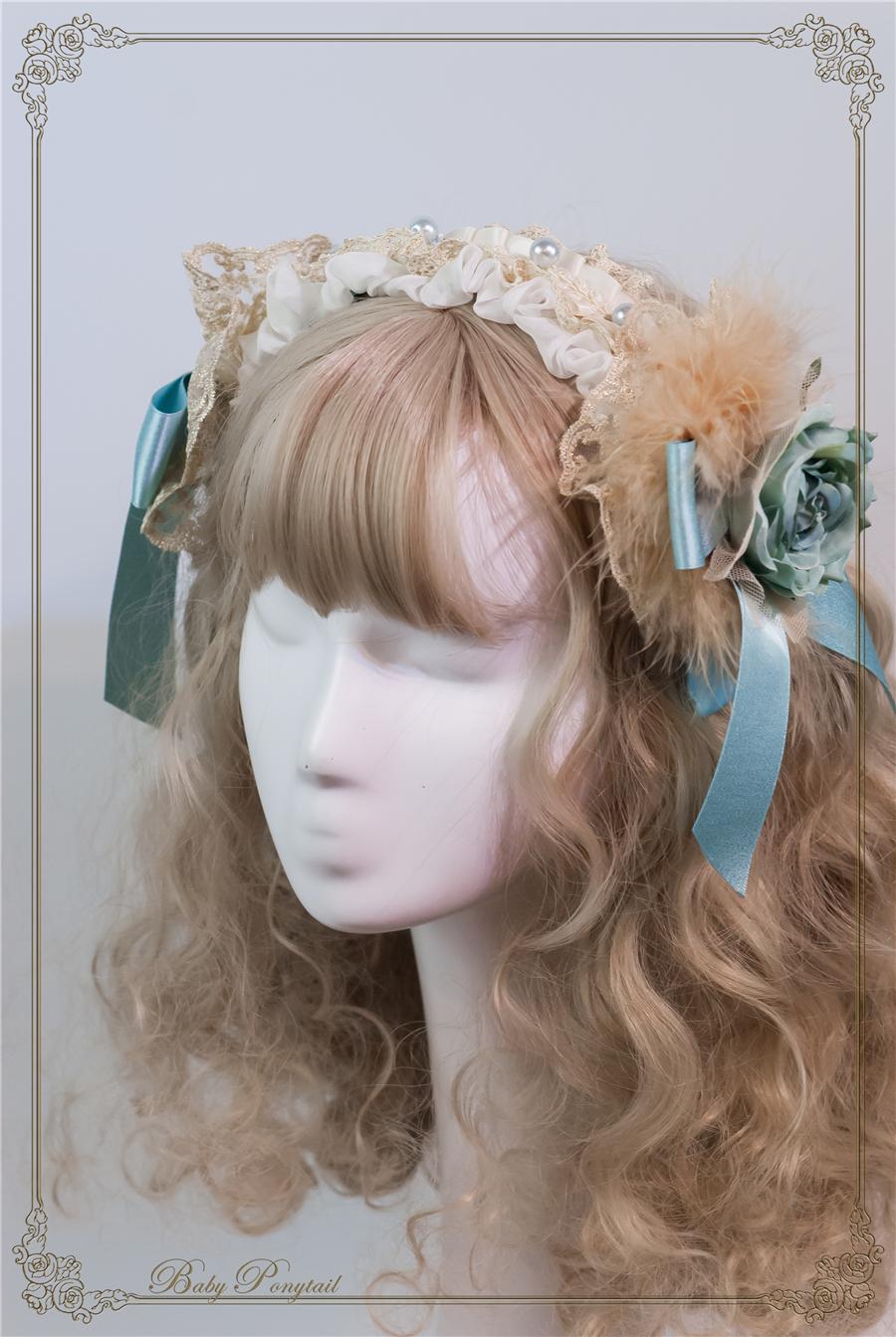 Baby Ponytail_Stock photo_Circus Princess_Rose Head Dress Sax_03.jpg