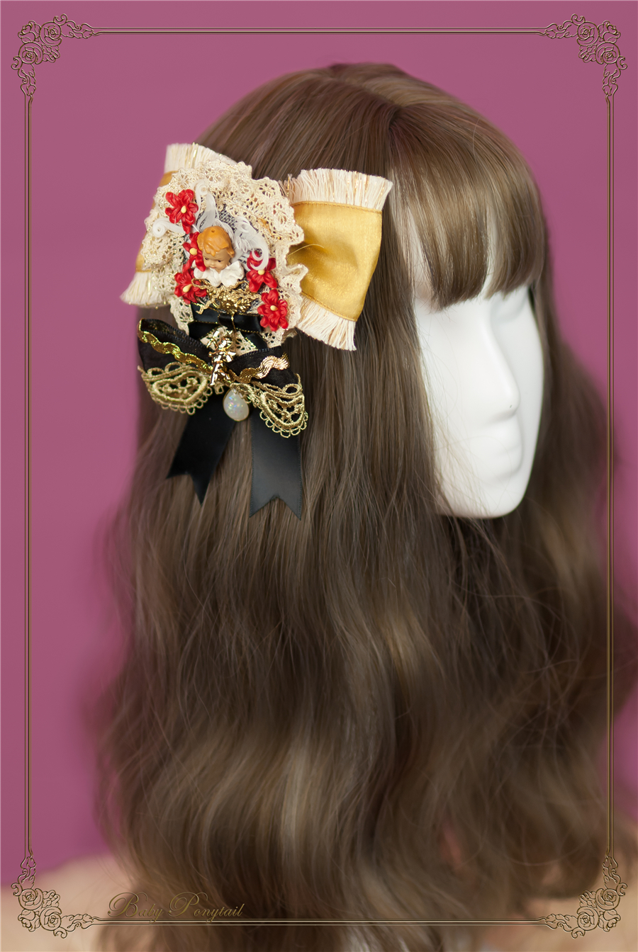 Baby Ponytail_Stock photo_Circus Princess_Angel Brooch_Black_01.jpg
