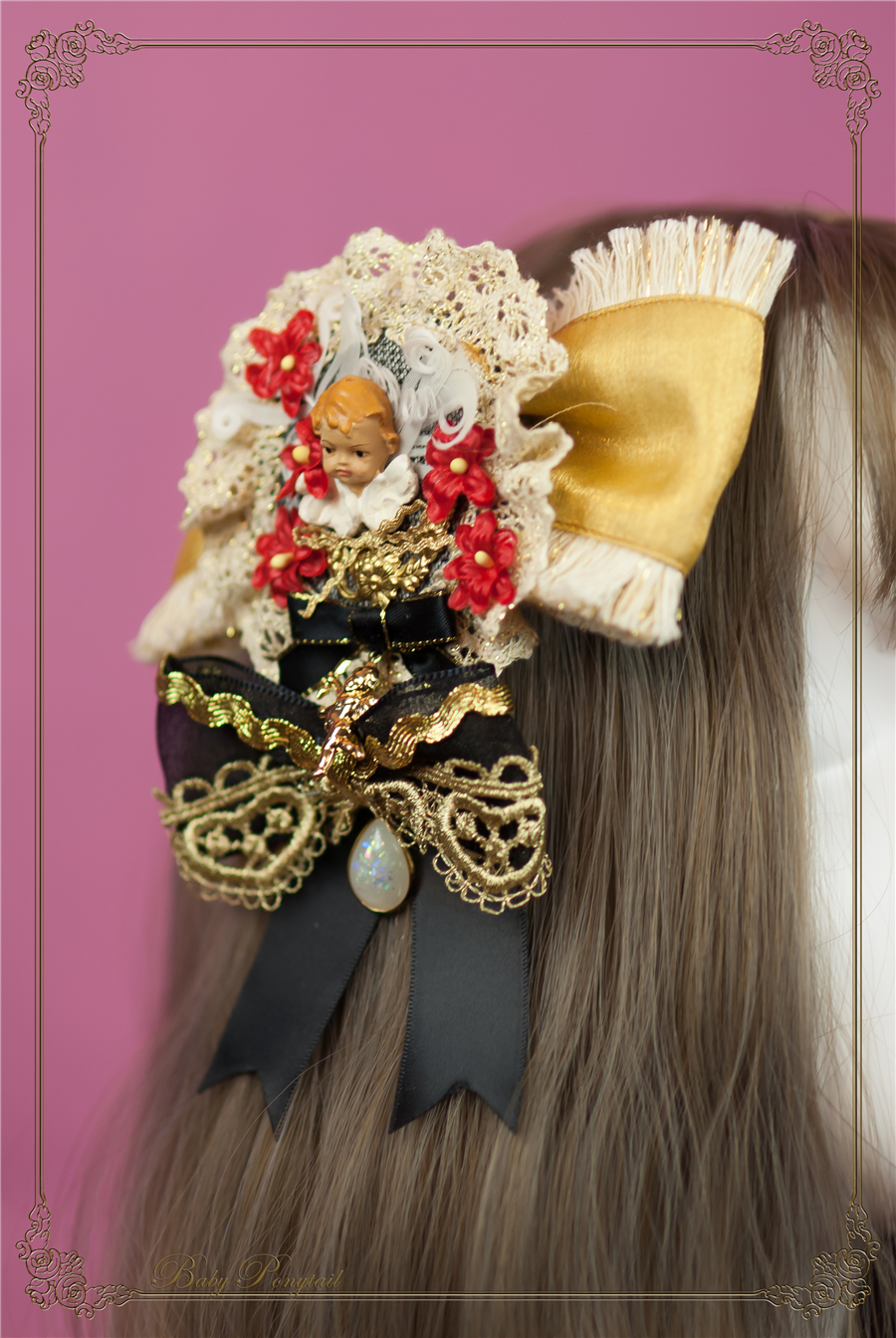 Baby Ponytail_Stock photo_Circus Princess_Angel Brooch_Black_02.jpg