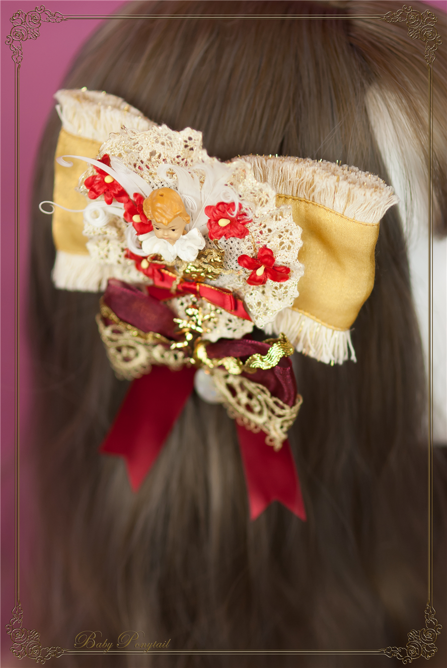 Baby Ponytail_Stock photo_Circus Princess_Angel Brooch_Red_ 01.jpg