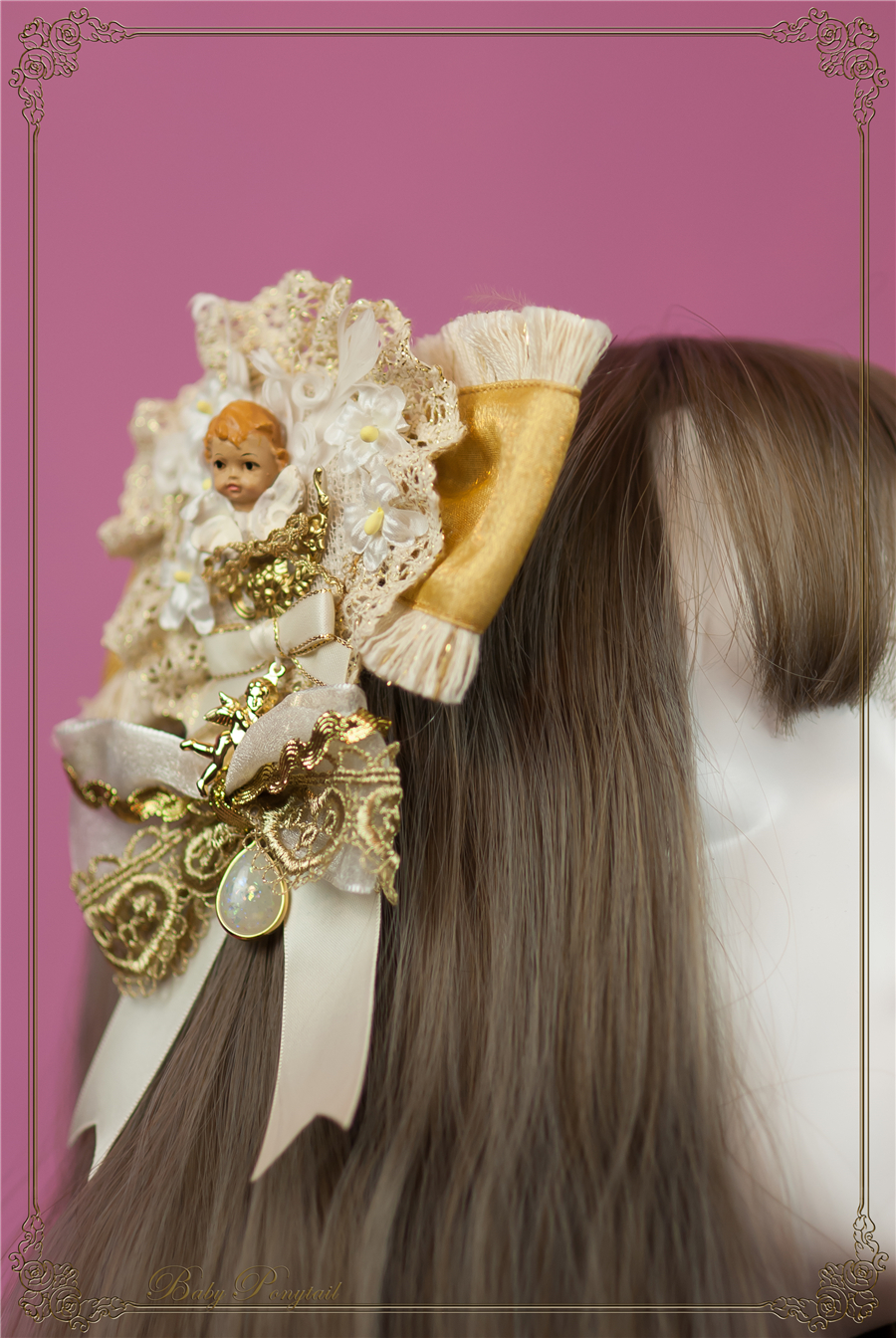 Baby Ponytail_Stock photo_Circus Princess_Angel Brooch_Yellow_ 03.jpg