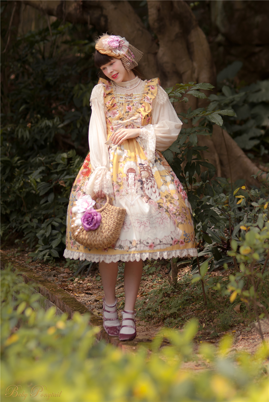 Baby Ponytail_Model Photo_Polly's Garden of Dreams_JSK Yellow_Claudia_8.jpg