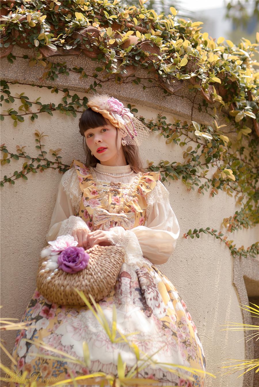 Baby Ponytail_Model Photo_Polly's Garden of Dreams_JSK Yellow_Claudia_13.jpg