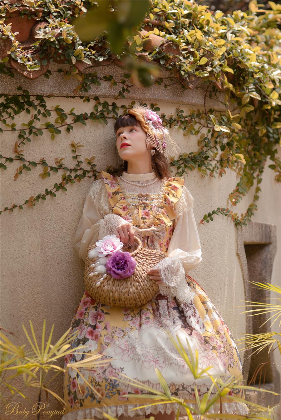 Baby Ponytail_Model Photo_Polly's Garden of Dreams_JSK Yellow_Claudia_14.jpg
