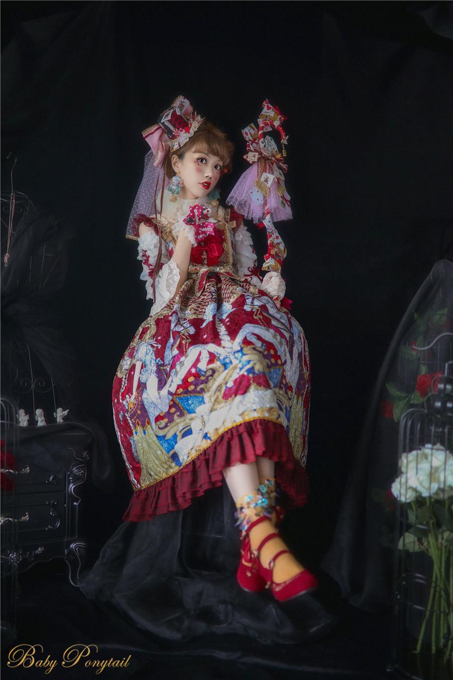 Baby Ponytail_Circus Princess_Red JSK_Kaka_08.jpg