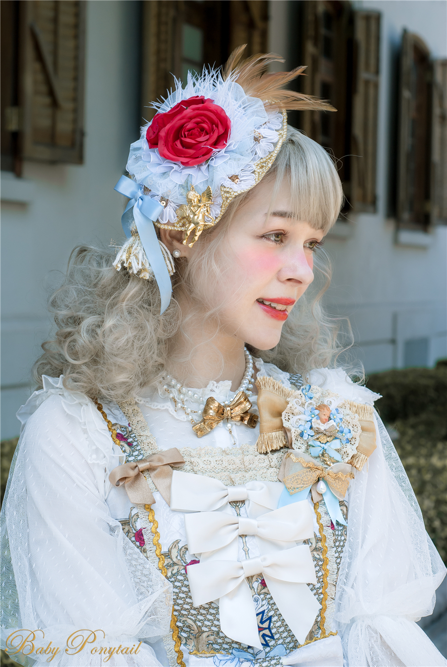 Baby Ponytail_Circus Princess_Silver JSK_Claudia08.jpg
