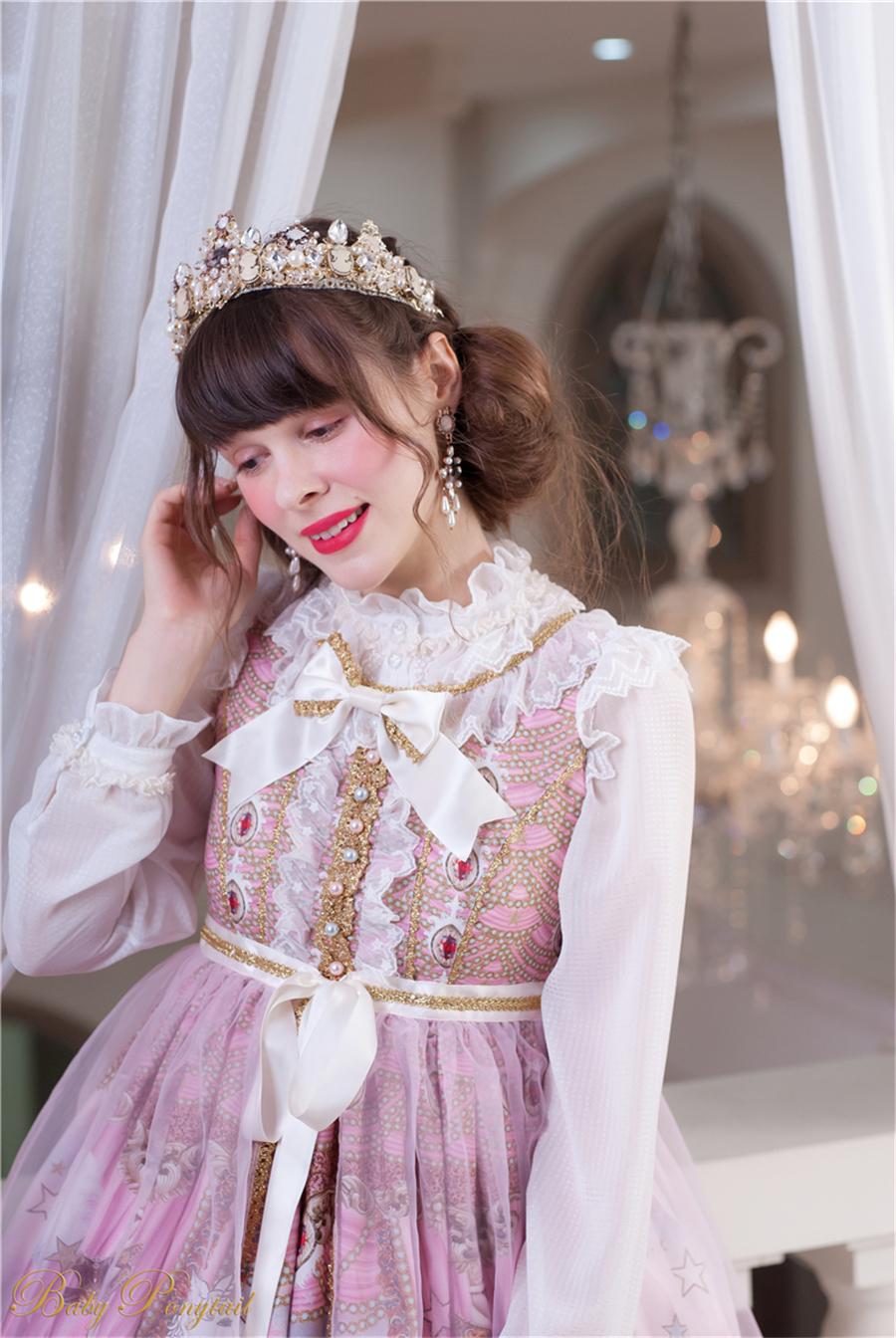 Baby Ponytail Masquerade Ballet Pink JSK_Claudia_10.jpg