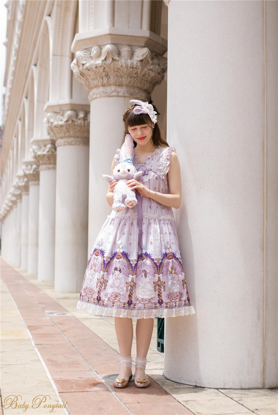 BabyPonytail_Model Preview_My Favorite Companion_Purple JSK_NG-1_Claudia_01.jpg