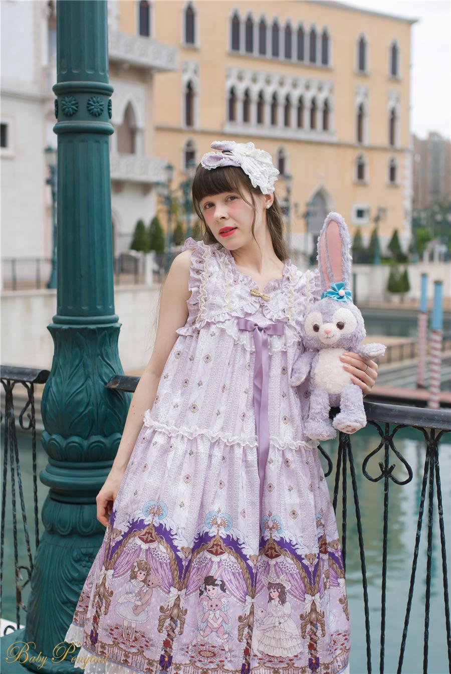 BabyPonytail_Model Preview_My Favorite Companion_Purple JSK_NG-1_Claudia_04.jpg