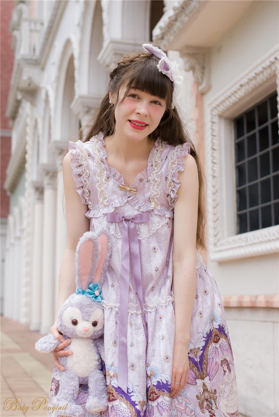 BabyPonytail_Model Preview_My Favorite Companion_Purple JSK_NG-1_Claudia_08.jpg