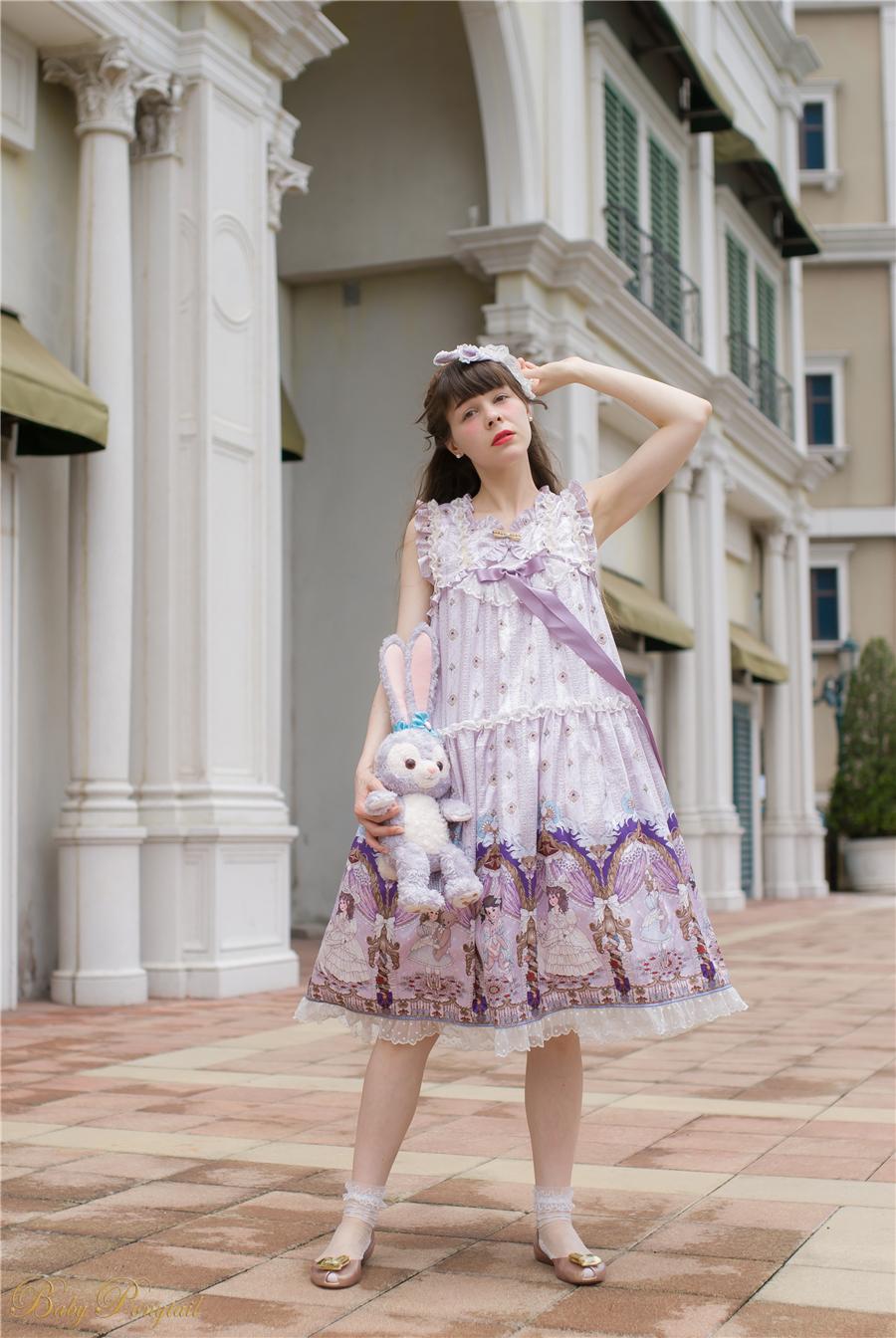 BabyPonytail_Model Preview_My Favorite Companion_Purple JSK_NG-3_Claudia_03.jpg
