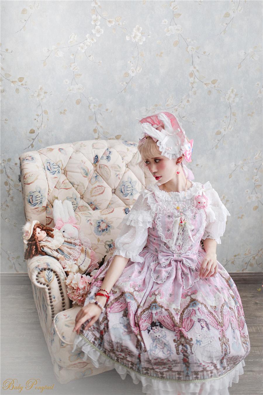 BabyPonytail_Model Photo_My Favorite Companion_JSK Pink_Kaka_06.jpg